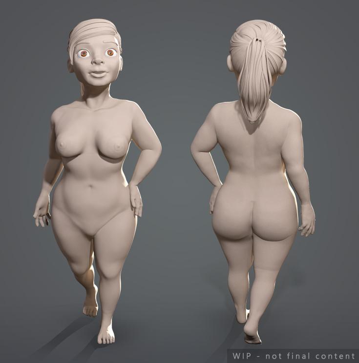 GnomegirlBodyProgress